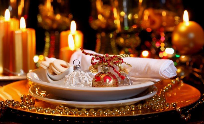 Новогодняя ночь в отеле DoubleTree by Hilton Ekaterinburg City Centre