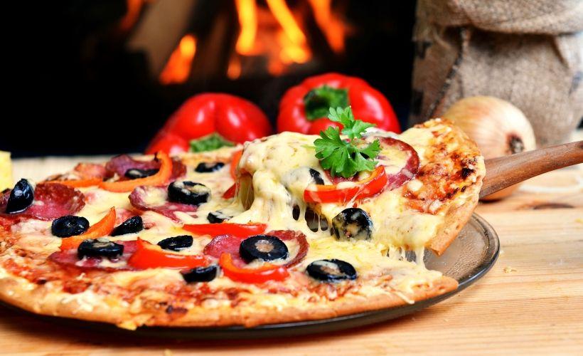 Итальянская кухня — Piazza Fontana