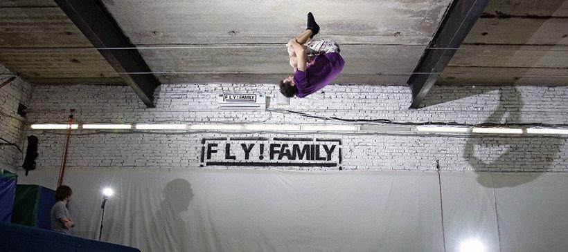 Fly!Family
