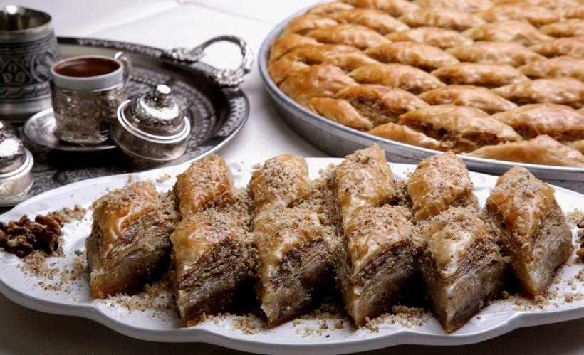 Грузинская кухня — «Тифлисъ»