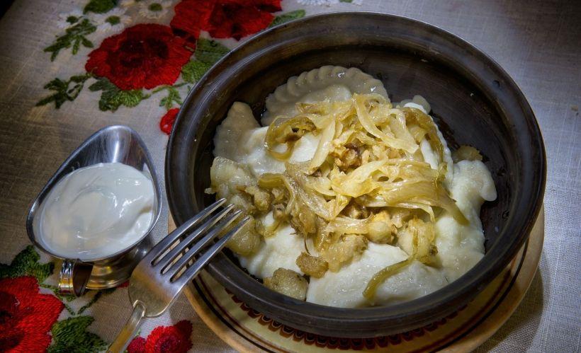 Украинская кухня — «Шинок»