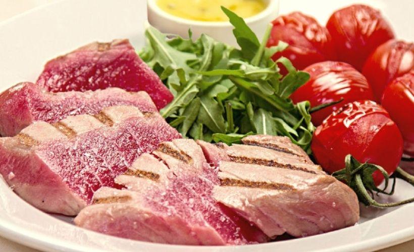 Итальянская кухня — Mama Roma