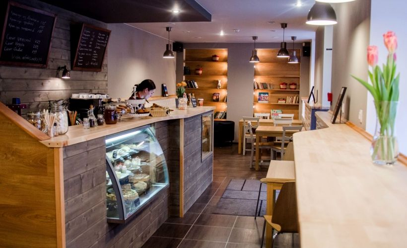 Folks Cafe