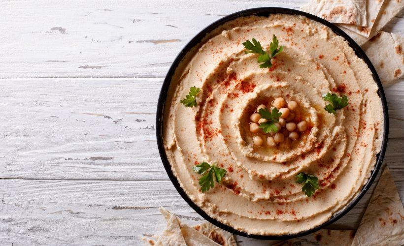 Еврейская кухня — «Соломон»