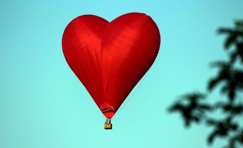 Полет на воздушном шаре в Skykrasnodar