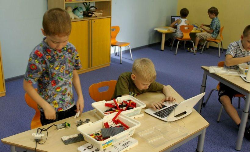 Детский центр «Глобус»