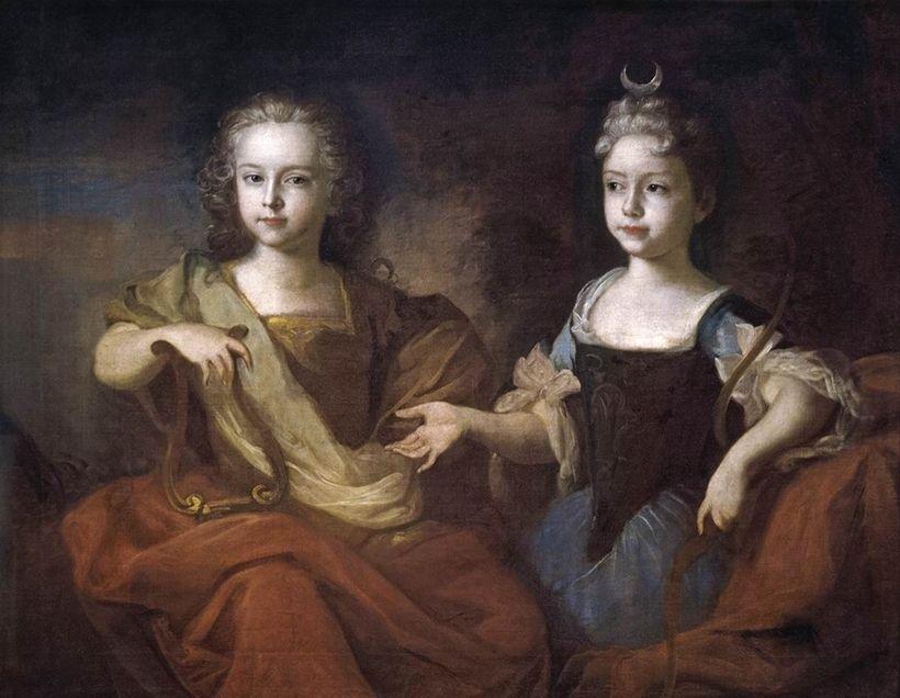Искусство XVIII века