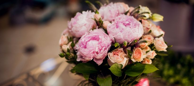 Апрель казань цветы
