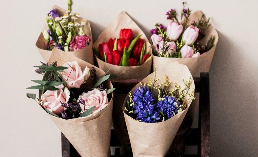 Купить цветы в казани недорого
