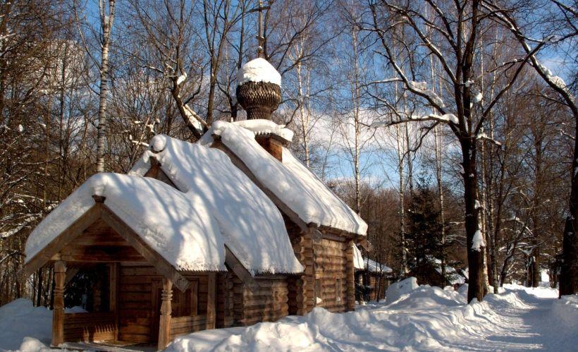 Щелоковский хутор