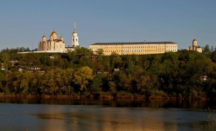 Государственный Владимиро-Суздальский музей-заповедник