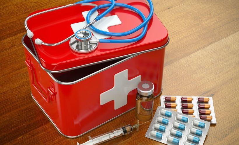 Курсы оказания первой помощи
