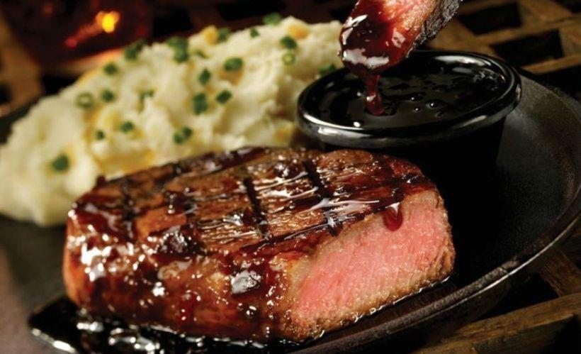 Американская кухня — T.G.I. Friday's