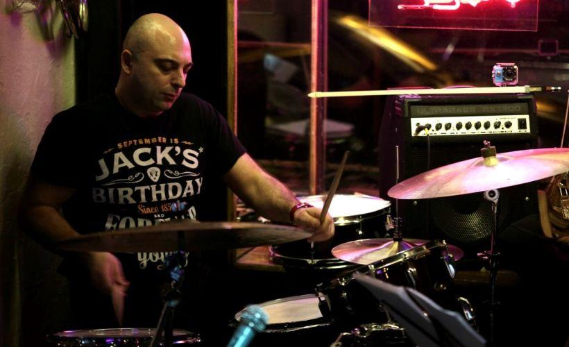Джаз-бар «Дом 7»