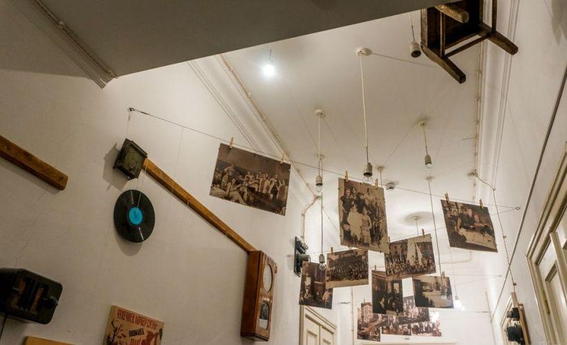 Дом-Музей Василия Аксенова