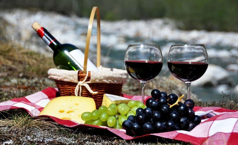 Насладиться букетом массандровских вин