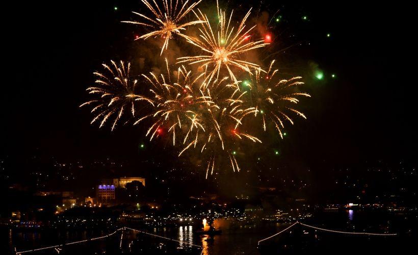 Отпраздновать День Победы в Севастополе