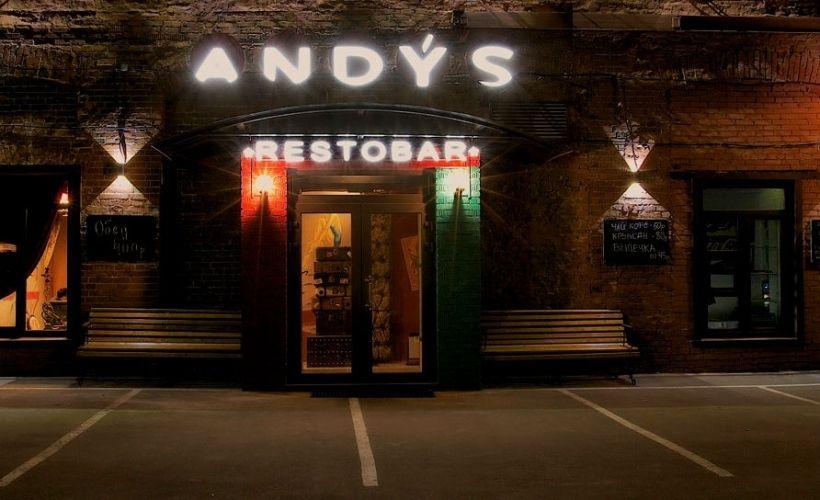 Andy's Restobar