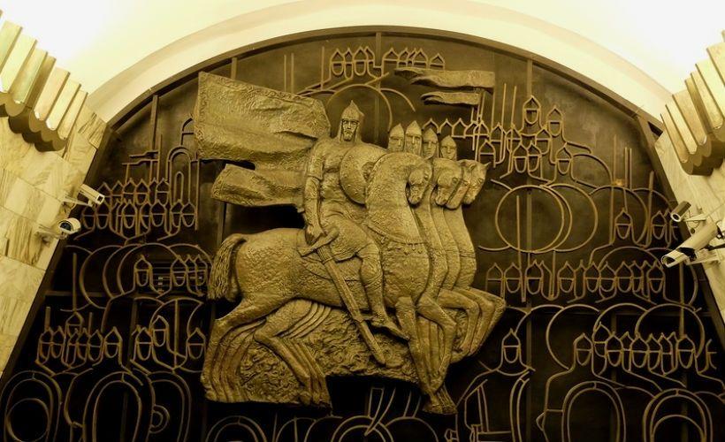 Кони, воины, «ПлАн» и другие топонимы