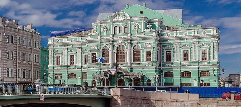 Большой драматический театр им. Г.А. Товстоногова