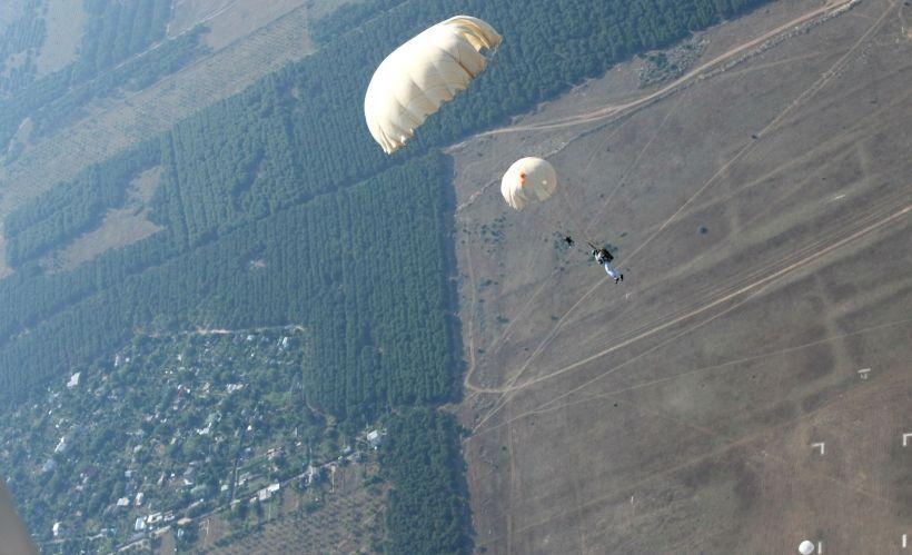Аэродром «Юхарина Балка» в Севастополе