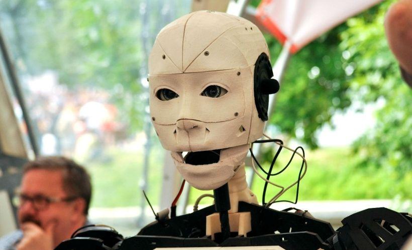 Фестиваль высоких технологий Geek Picnic