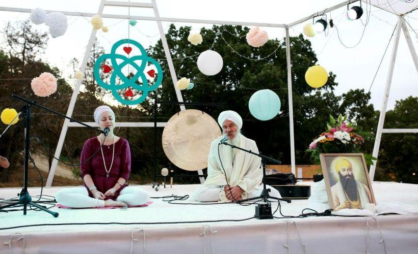 Фестиваль Кундалини Йоги
