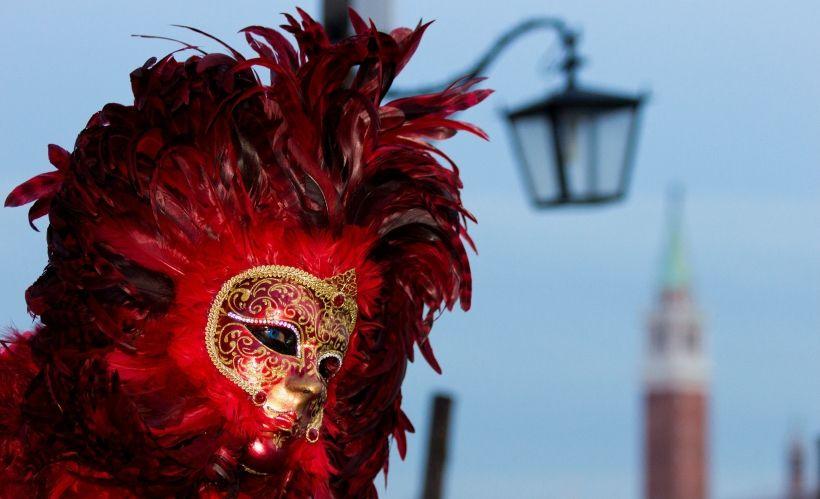 Речной карнавал