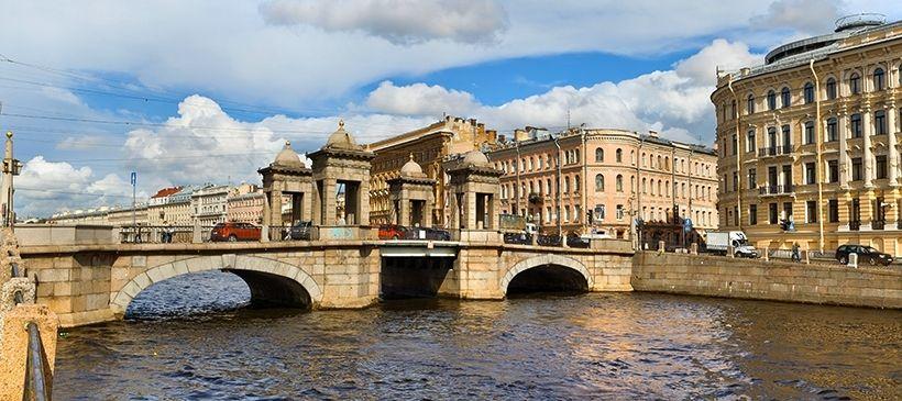 Мост имени Ломоносова