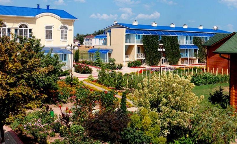 «Черноморская» в Керчи