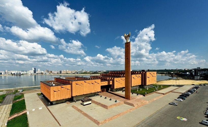 Национальный Культурный Центр «Казань»