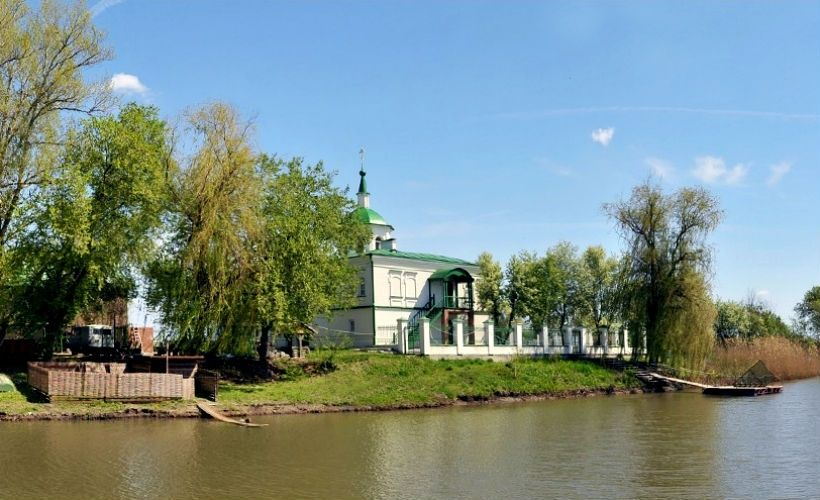 Культурно-исторический комплекс «Казачий Дон»