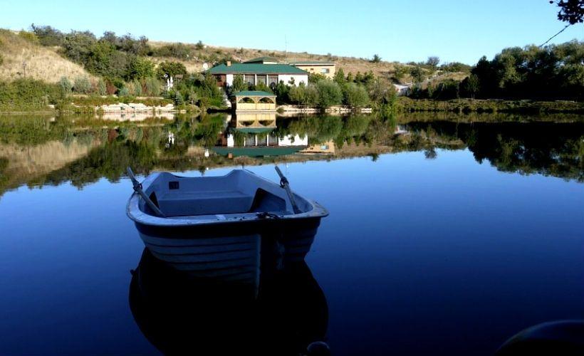 Грушевое озеро