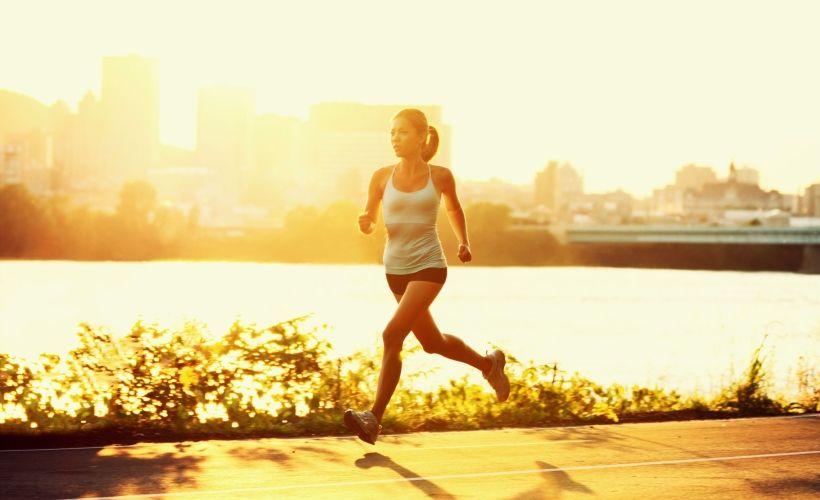 Бесплатные тренировки на свежем воздухе