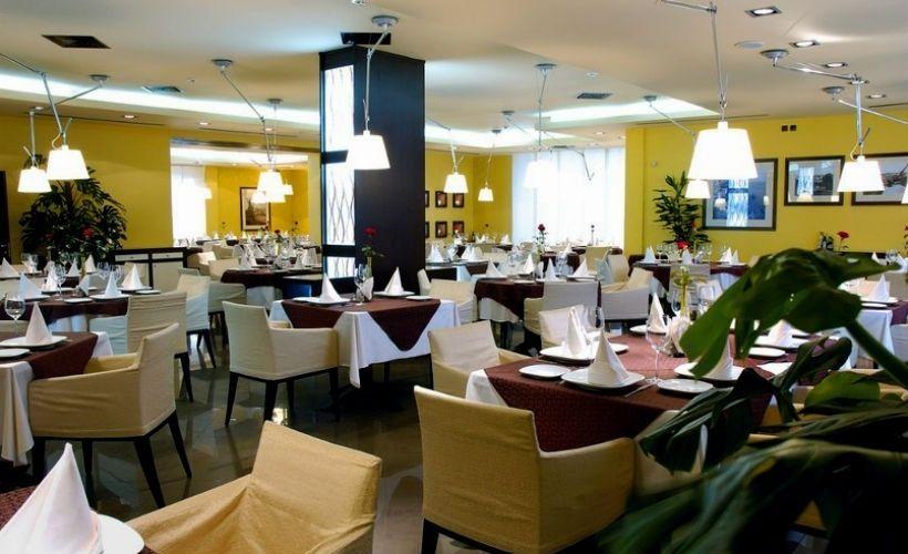 Обед в Il Faro