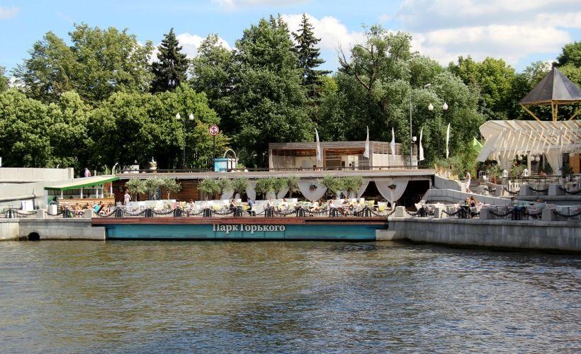 Парк детства — экскурсионная прогулка по центру Москвы