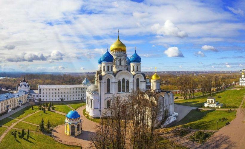 Тур одного дня в Николо-Угрешский монастырь