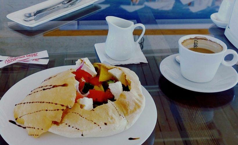 Summer Cafe в Евпатории