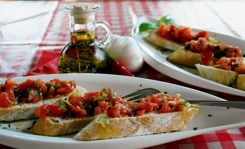 Pomidoro в Евпатории