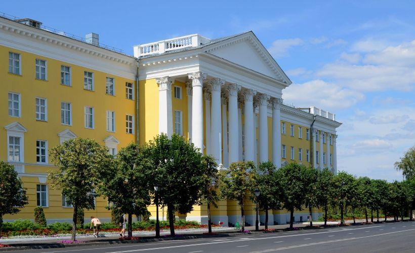 Ансамбль Казанского университета