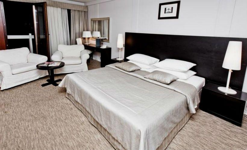 Soho Beach Hotel 4*