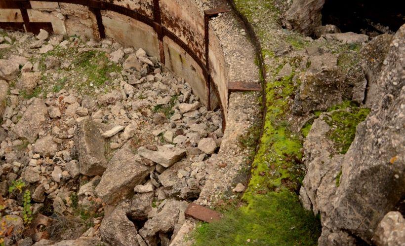 Историко-мемориальный комплекс «35-я береговая батарея» в Севастополе