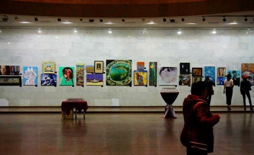 Галерея «Арт-юг» в Ялте