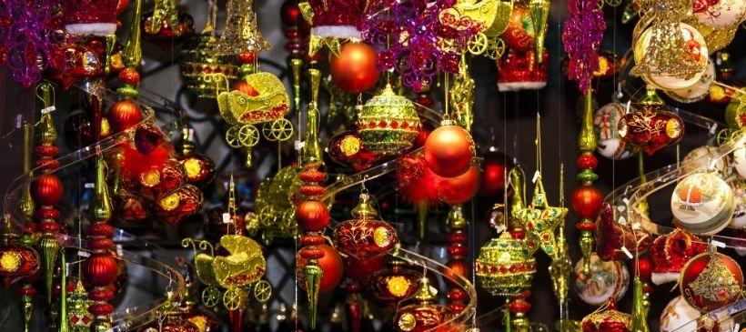 Christmas Madewish Market