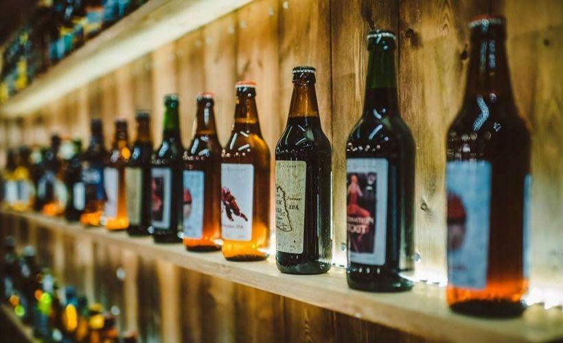 Format Beer & Prints