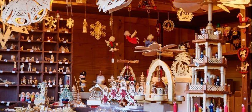 Белорусская ярмарка «Два Мороза»