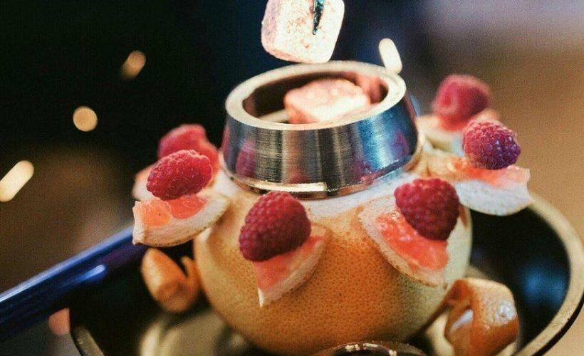 Lounge Cafe «Медуза»