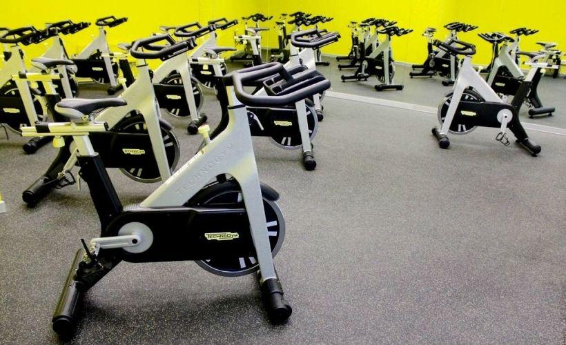 Come On Gym