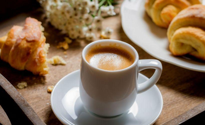 Завтрак в Provence