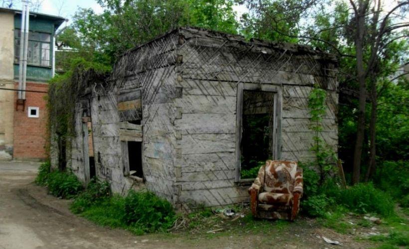 Дом Реброва